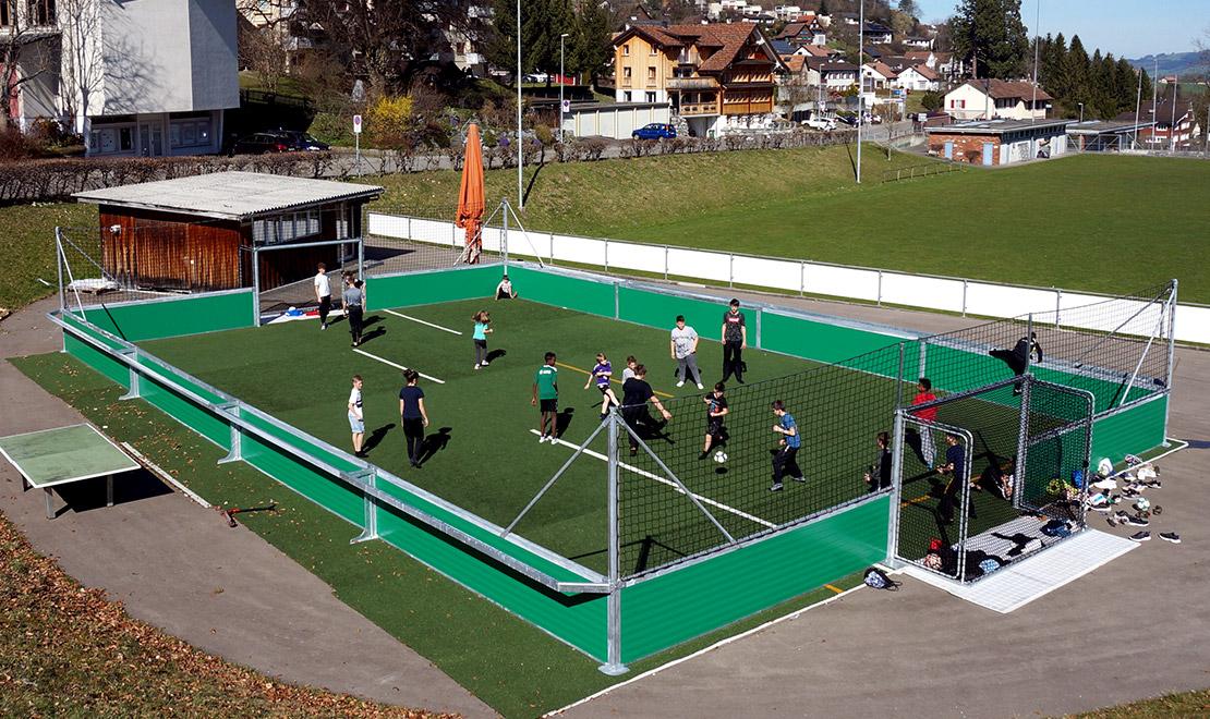 Jugendförderverein Degersheim