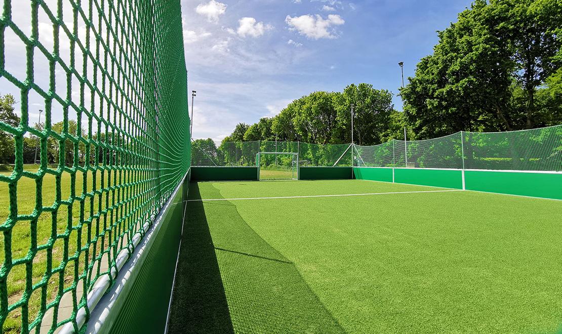 TSV Drelsdorf-Ahrenshöft-Bohmstedt