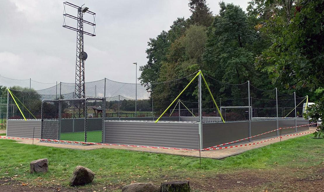 Sportanlage Grimnitzsee