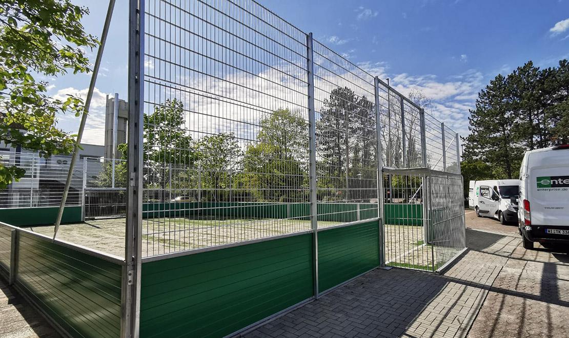 Schul- und Sportzentrum Werreanger