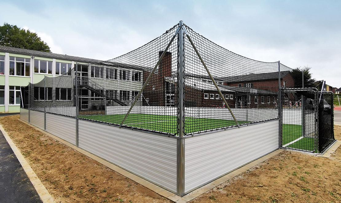 Lindenschule Boscheln in Übach-Palenberg