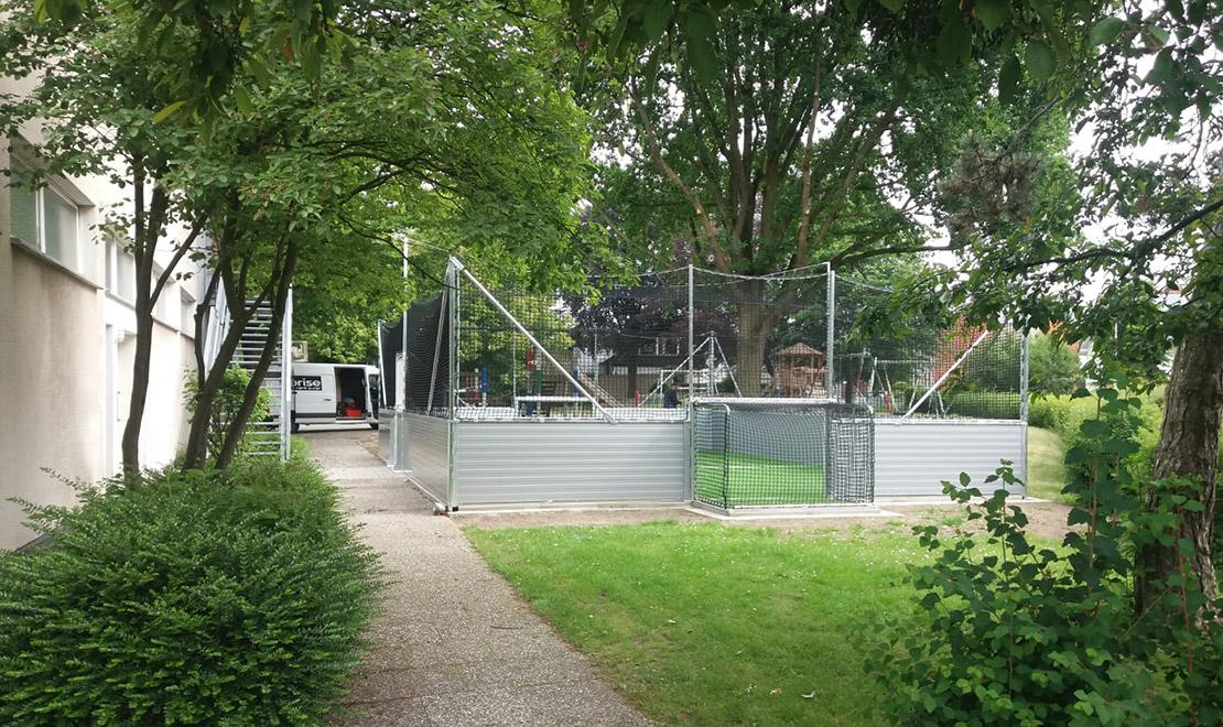 Alfred-Delp-Schule in Hamm