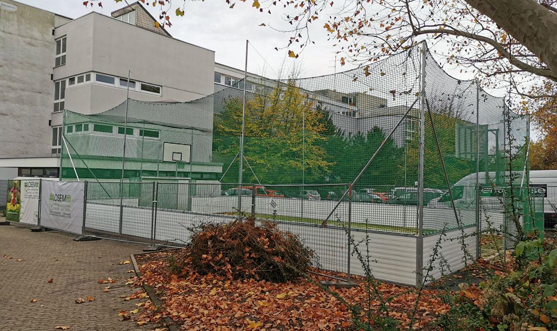 CJD Soccerplatz in Königswinter