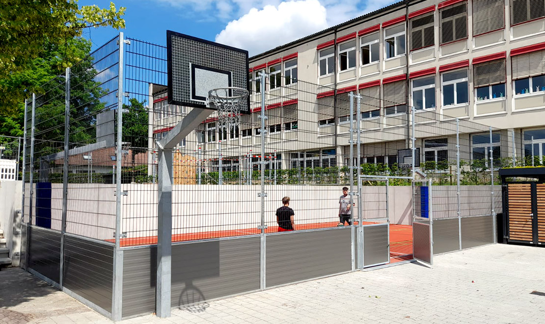 Realschule Oberkirch